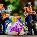 Sennik kradzież albo złodziej