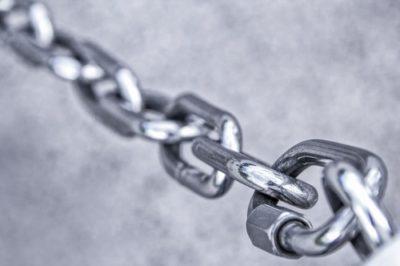 sennik łańcuch
