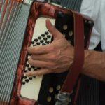 Sennik akordeon