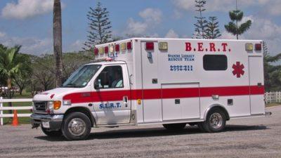 sennik ambulans