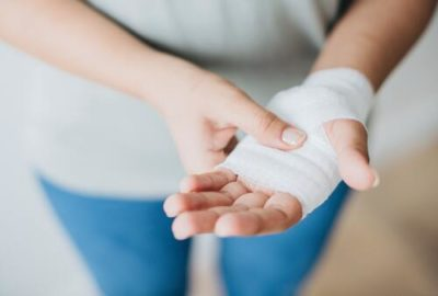 sennik bandaż