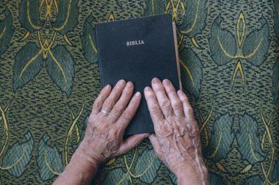 sennik biblia