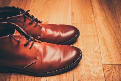 sennik buty