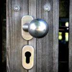 Sennik drzwi