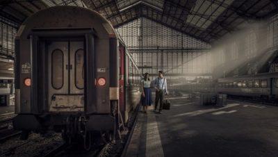 sennik dworzec