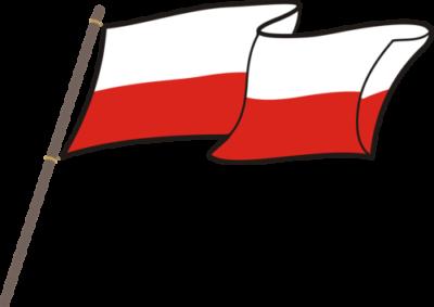 sennik flaga