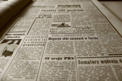sennik gazeta