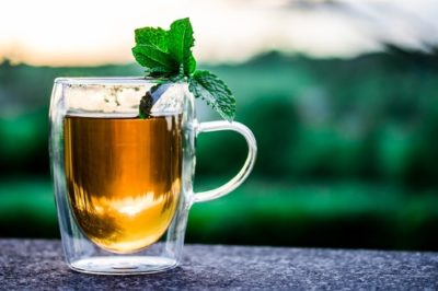 sennik herbata