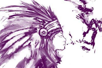 sennik indianin