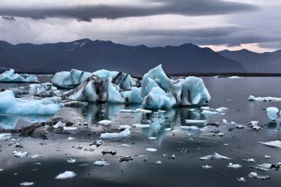 sennik lodowiec