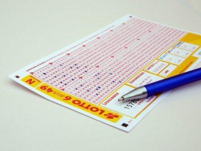 sennik loteria