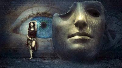 sennik maska