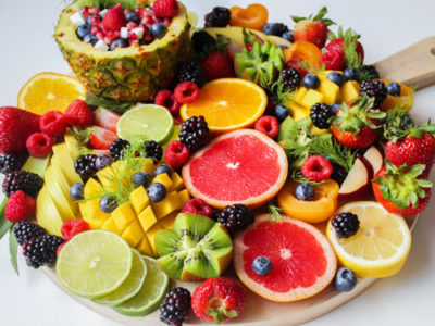 sennik-owoce