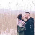 Sennik pocałunek