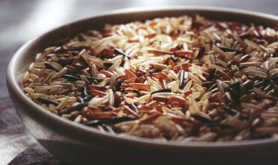 sennik ryż