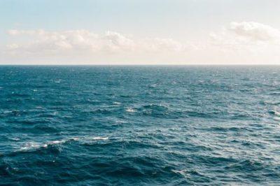 sennik morze