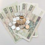 Sennik pieniądze