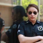 Sennik policja